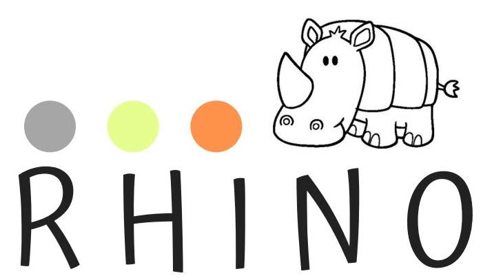 Rhino Objetos